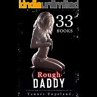 Erotica: Rough Daddy Gay Taboo Lesbian Femdom Filthy Sex 2: Reverse Harem Older Men Younger Women Erotic Short Stories…