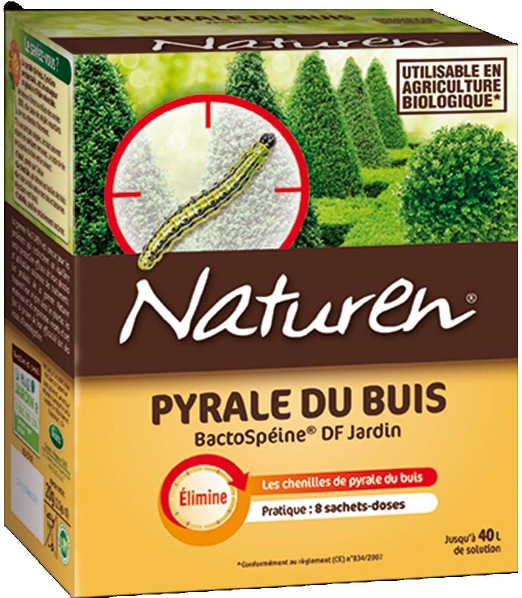 Portal Cool Polilla Anti Insectos de la sistémica Insecticida boj ...