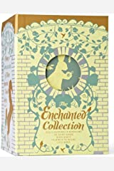 The Enchanted Collection: Alice's Adventures in Wonderland, The Secret Garden, Black Beauty, The Wind in the Willows, Little Women (The Heirloom Collection) Hardcover