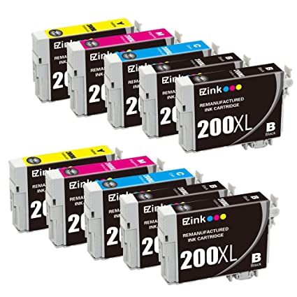 Amazon E Z Ink Tm Remanufactured Ink Cartridge Replacement