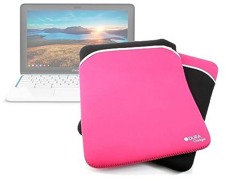 Funda protectora para ordenador portátil HP Chromebook 14, 13-Split m200ef x2 Asus X453MA