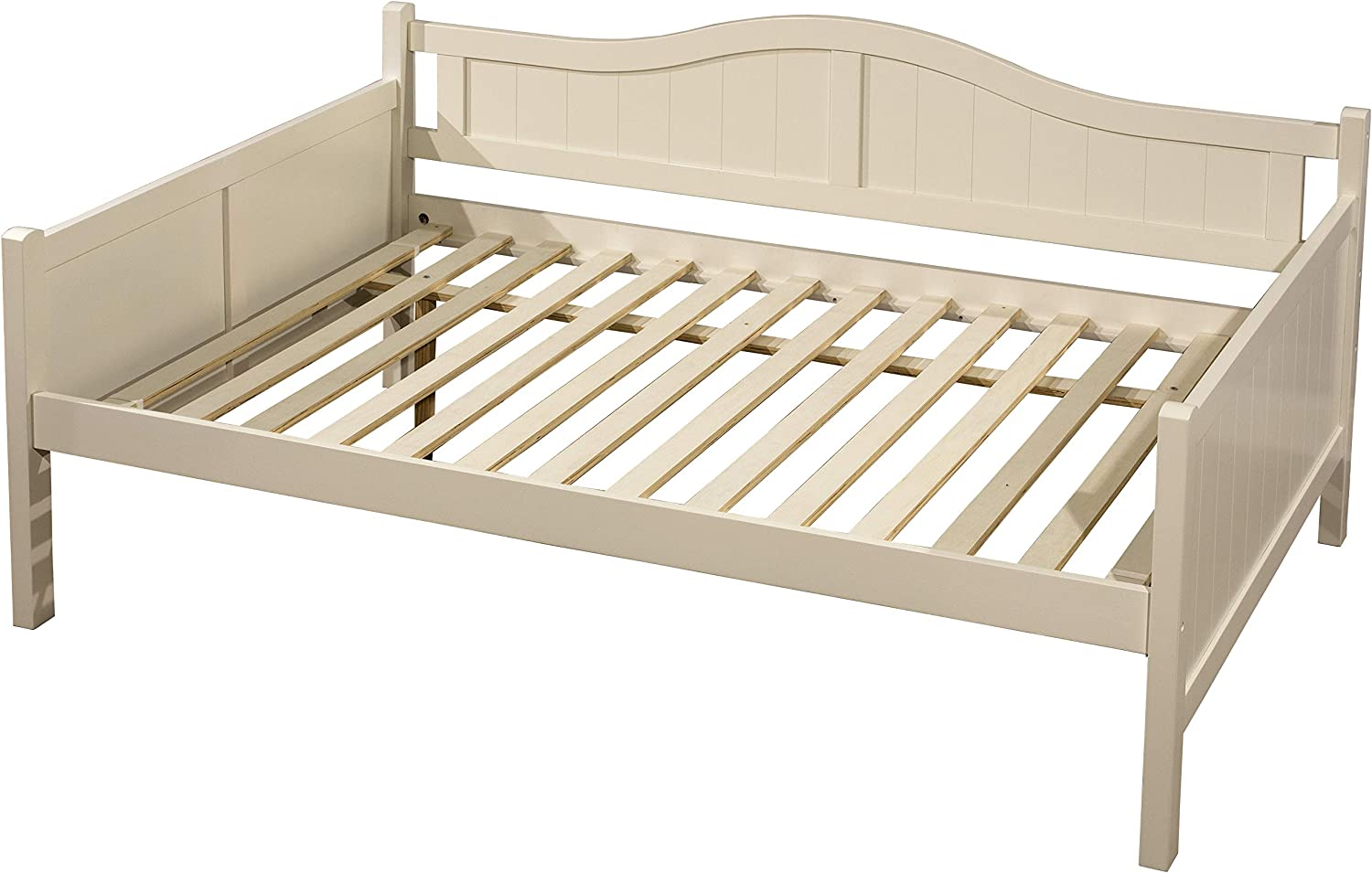 Hillsdale Furniture Staci Full Sized Daybed White