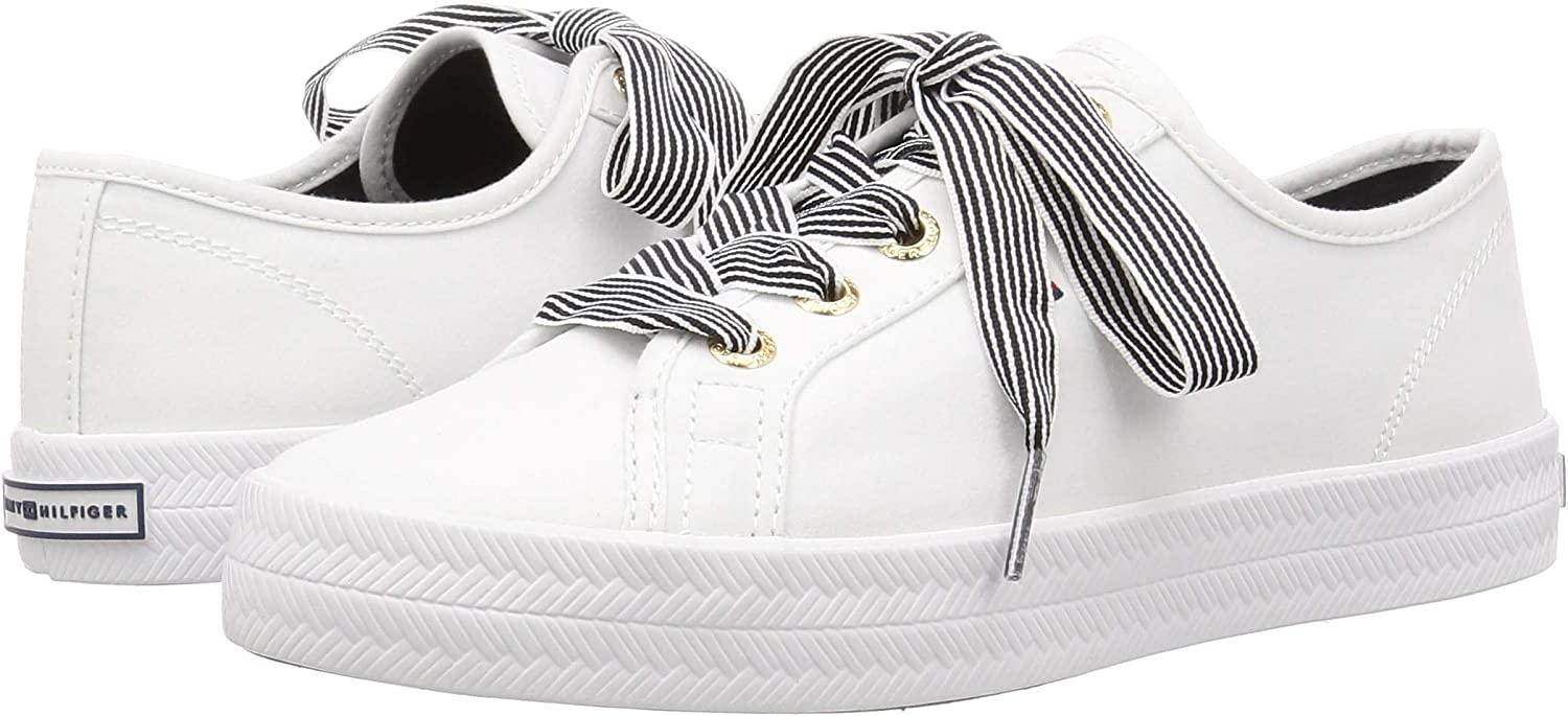 Sneakers Basses Femme Tommy Hilfiger Essential Nautical Sneaker