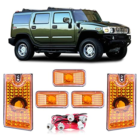 Hummer H2 Wiring Harness - Wiring Diagrams on