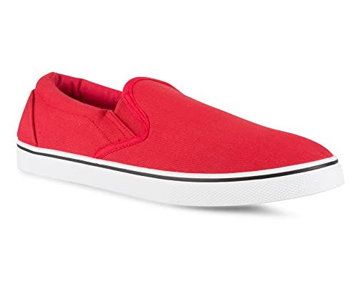 6f28c2b691 Influence Men s Gore Slip-On Casual Sneaker