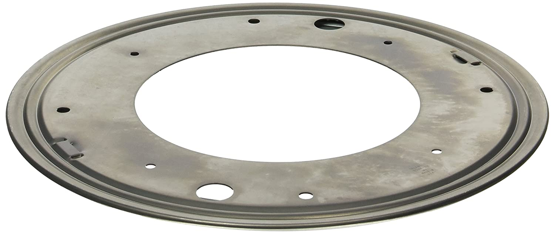 Triangle TR12C Round Bearing, 12', 5/16' Thick, 1,000-lb. Capacity 12 5/16 Thick NAS-B0006LBVEC