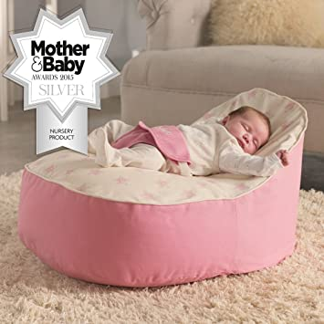 BambeanoR Baby Bean Bag Support Chair