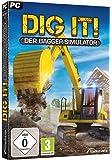 DIG IT!: Der Bagger Simulator