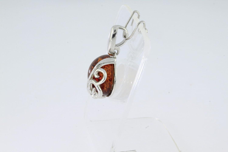 Diverses pierres P-22-02 R/éf ARTIPOL Pendentif avec pierre v/éritable fabr europ/éenne style fran/çais Bijoux en argent