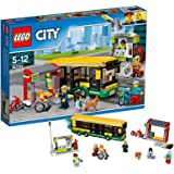 lego city 4207 parcheggio multipiano city garage amazon. Black Bedroom Furniture Sets. Home Design Ideas