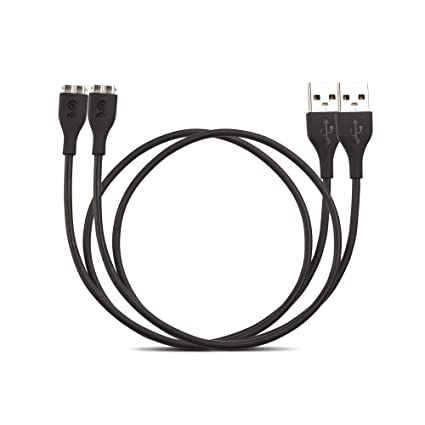 Amazon.com: Cable Matters (2-Pack) Cable de carga para ...