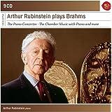 ARTHUR RUBINSTEIN PLAYS B