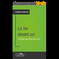 La Vie devant soi de Romain Gary (Analyse approfondie): Approfondissez votre lecture des romans classiques et modernes avec Profil-Litteraire.fr