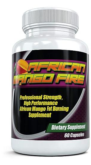 garcinia y mango africano