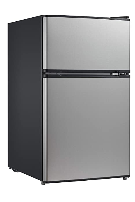 The Best Insignia Refrigerator 43