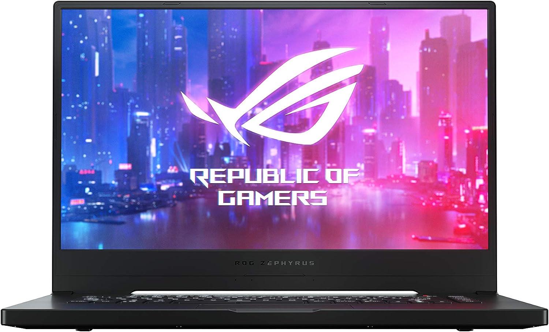 "ASUS GA502DU - 15.6"" FHD - AMD Ryzen 7 3750H - NVIDIA GTX 1660 Ti Max-Q - 16GB - 512GB SSD"