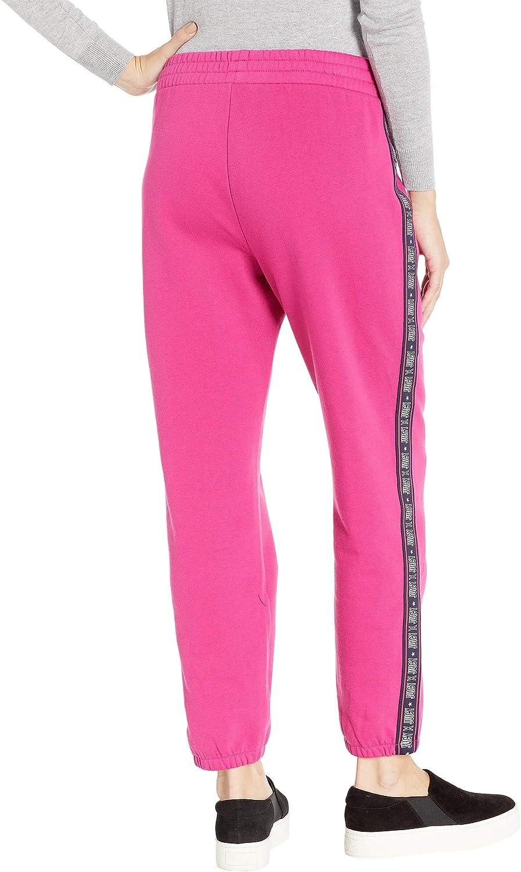 5b8de21386fe Amazon.com  Juicy Couture Women s Fleece Juicy Tape Track Pants  Clothing