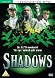 Shadows - The Complete Third Series [DVD]