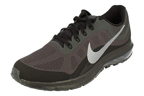 71a723d88cc8f Nike Air MAX Dynasty 2 Tenis para Correr para Hombre, Anthracitre Metallic  Cool Grey 003, 9 M US: Amazon.com.mx: Ropa, Zapatos y Accesorios