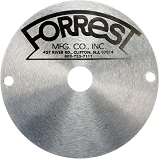 product image for Forrest ST04 4-Inch Size 5/8-Inch Arbor .110 Plate Circular Saw Blade Stiffener - Dampener