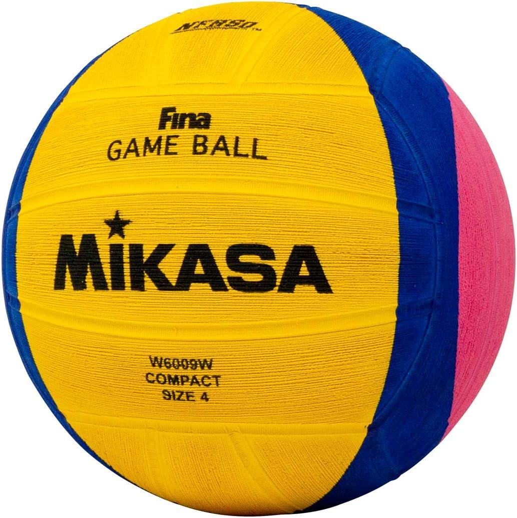 Mikasa W6000W - Balón de Goma, Multicolor: Amazon.es: Deportes y ...