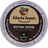 Gloria Jeans Coffee Butter Toffee 24 K-cups