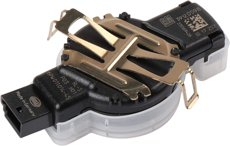ACDelco 39120598 GM Original Equipment Windshield Wiper Moisture and Ambient Light Sensor