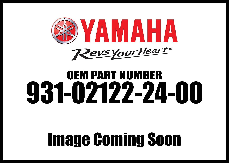 Yamaha 93102-12224-00 OIL SEAL, SD-TYPE; 931021222400