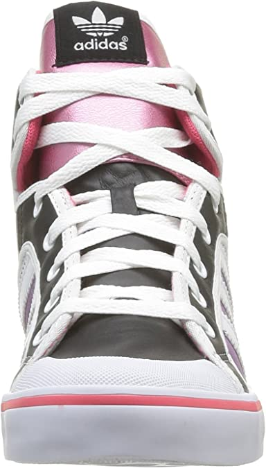 adidas Originals Honey Hoop W, Baskets mode femme: