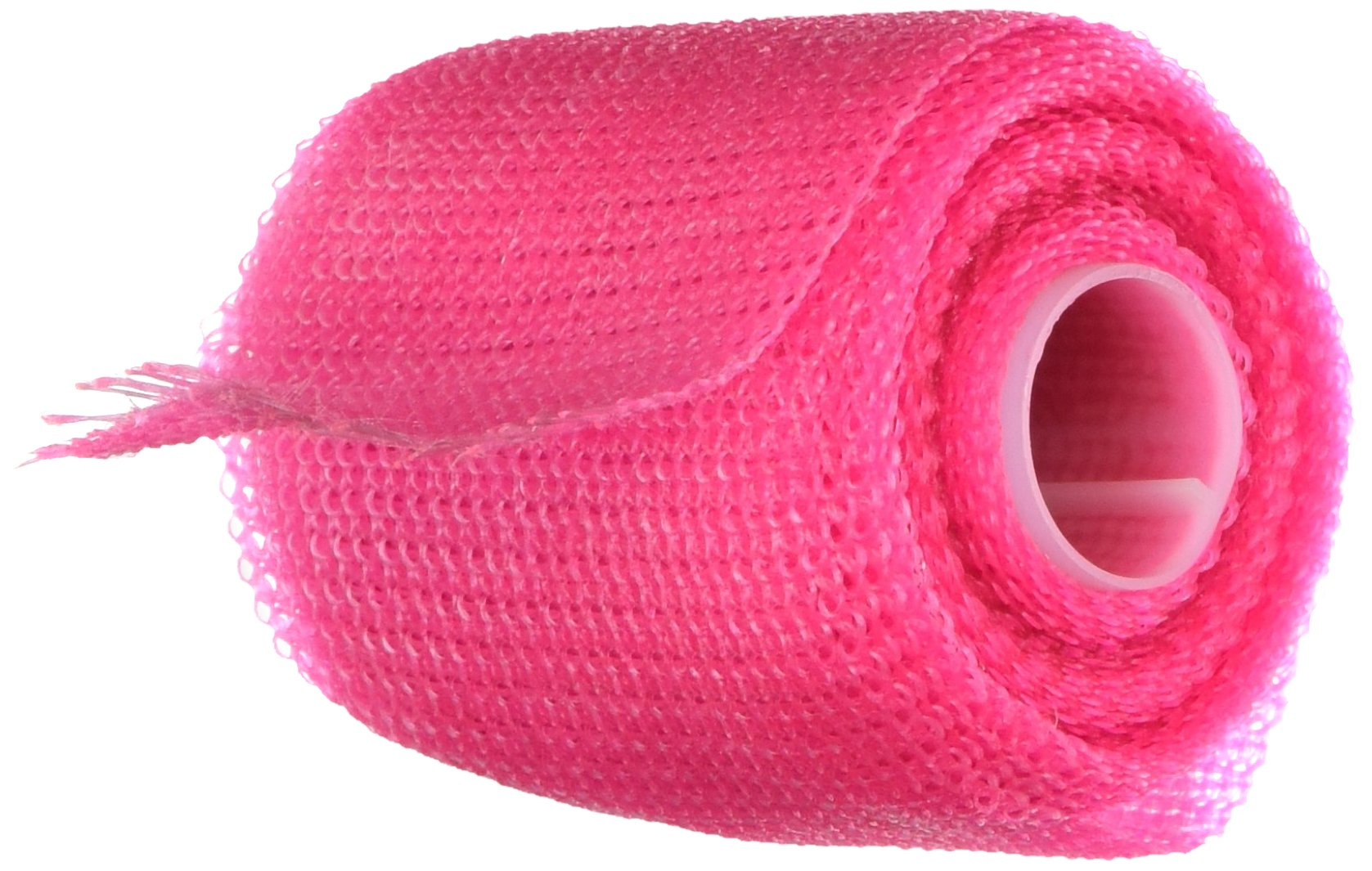 3M Health Care 82002X Plus Casting Tape, 2'' x 4 yd. Size, Bright Pink (Pack of 10)