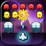 Space Inversion 2 TV - Mega Arcade Invaders. Classic 8-bit Retro Game