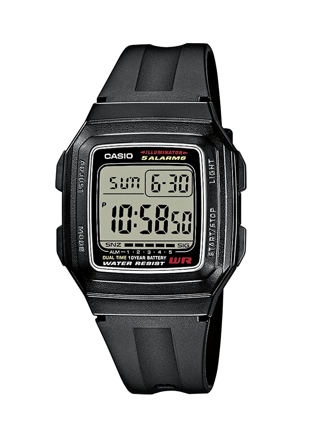 Reloj Casio Collection para Hombre F WA AEF