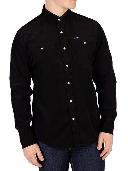 ad4bab052d G-Star Men s 3301 Slim Shirt