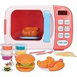 Amazon.com: Juego de microondas Boley: Toys & Games