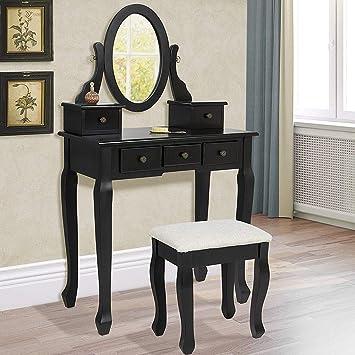 Amazon.com: kwantasmile Bedroom Furniture Sets Modern Plans ...