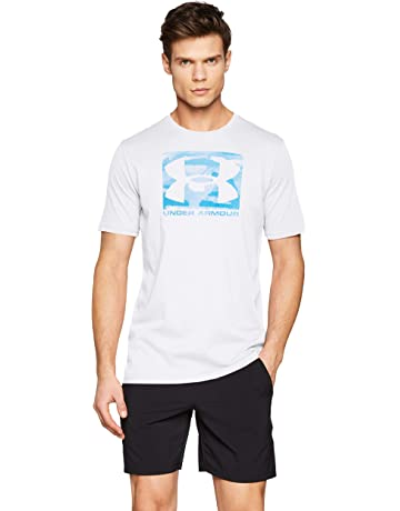 029372a34 Under Armour UA Boxed Sportstyle SS Camiseta de Manga Corta