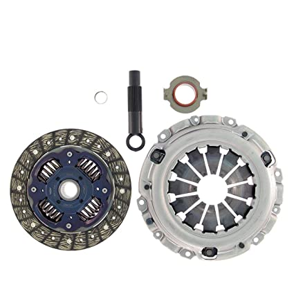 Amazon.com: EXEDY CLUTCH KIT for 2006-2011 HONDA CIVIC SI i-VTEC 2.0L K20Z3 6-speed: Automotive