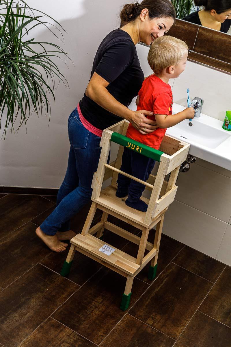Kindino/® Lernturm Learning Tower Learningtower Hochstuhl