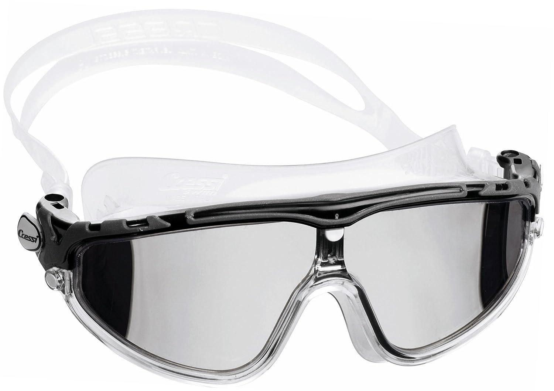 Cressi Skylight Swim Goggles - Premium Erwachsene Schwimmbrille 100% UV Schutz - Hochwertige Materialien B01BNOL08W Schwimmbrillen Karamell, sanft