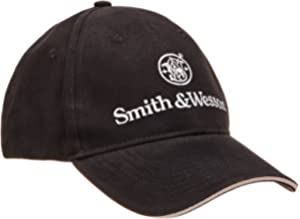 53dfd853a30c1 RUGER Men s 3D Logo Fitted Hat L XL Black at Amazon Men s Clothing ...