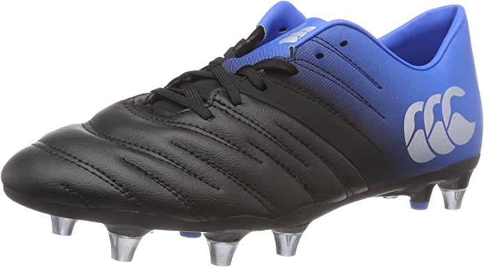Canterbury Men's Soft Ground Rugby Boots