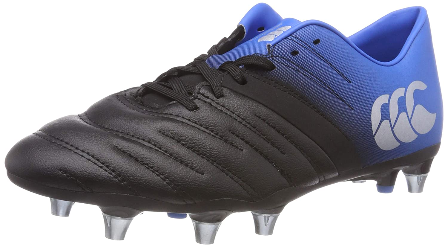 Canterbury Phoenix 2.0 Soft Ground, Chaussures de Rugby Homme