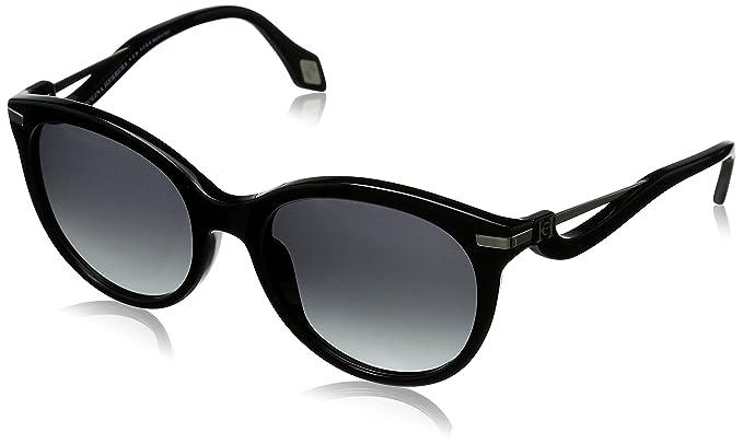Carolina Herrera New York SHN546 SOLVER / BLACK (700X ...