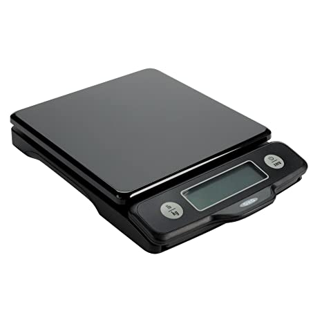 amazon com oxo good grips 5 pound food scale with pull out display