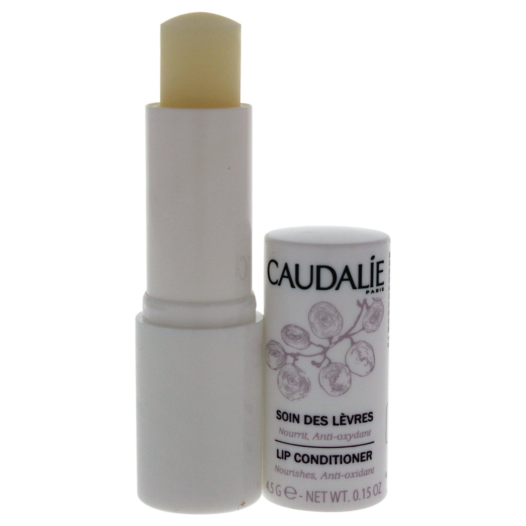 Caudalie Lip Conditioner, 0.15 Ounce