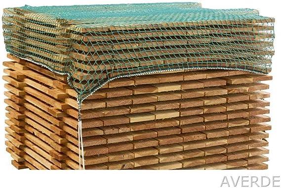 Kerbl 37252 Abdecknetz 45 Mm Maschenweite 3 Mm Materialstärke 2 5 X 5 M Haustier