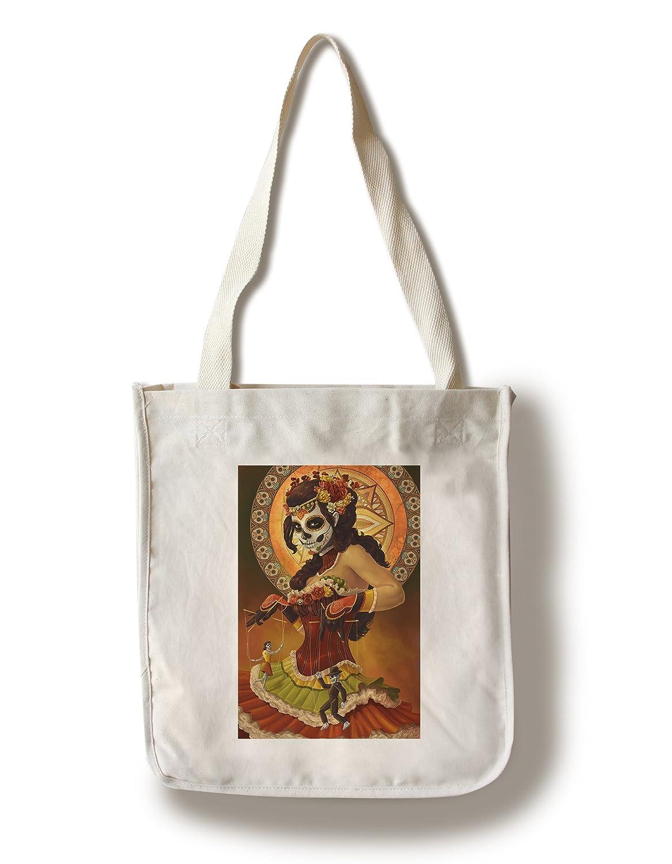 【2018最新作】 Day of 24 Canvas the Dead – Marionettes Tote 16 x 24 Gallery Canvas LANT-3P-SC-42805-16x24 B01841RKAY Canvas Tote Bag Canvas Tote Bag, Scroll Beauty:897602e9 --- sabinosports.com