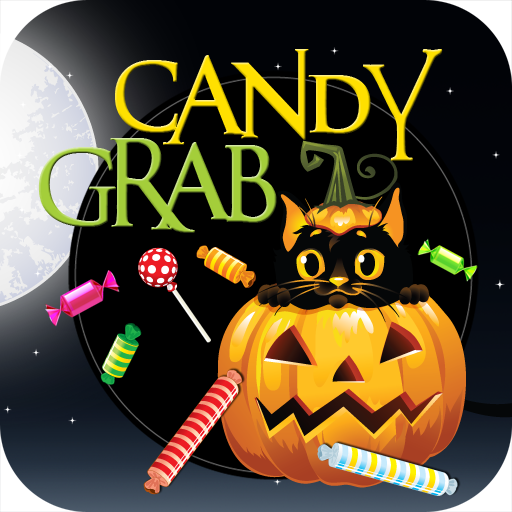 Candy Grab - A Halloween Adventure]()