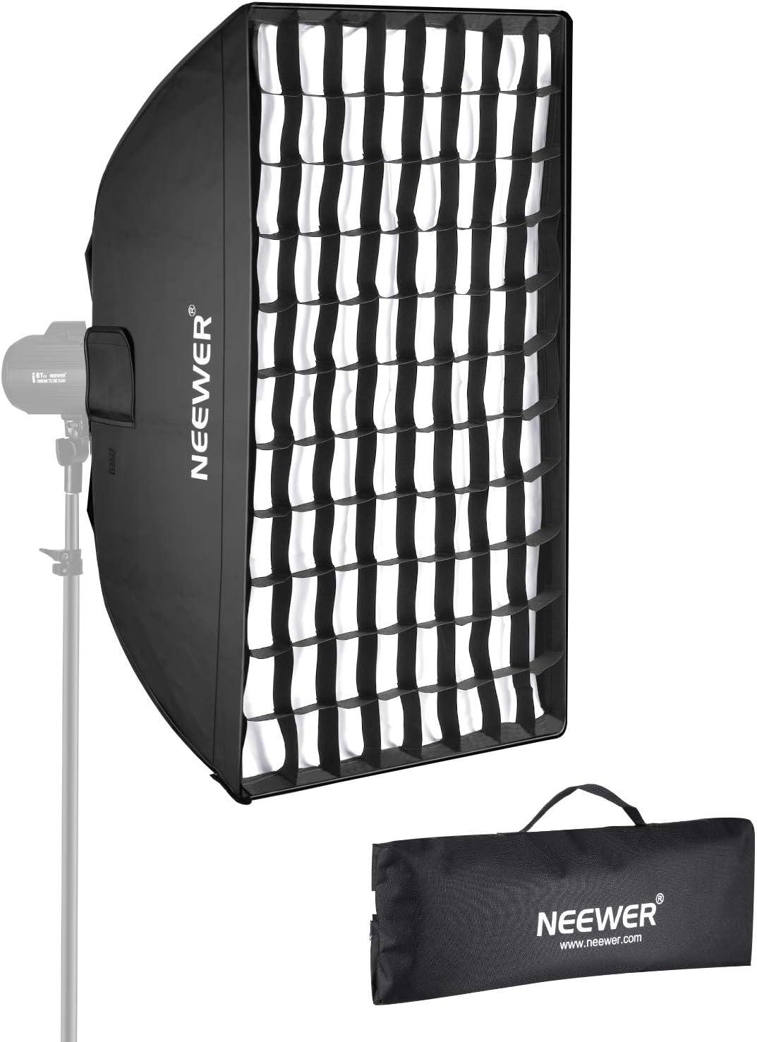 Rectángulo para  fotografía grabación de videos 60*90cm