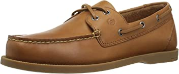 206 Collective Men's Boyer Boat Shoe